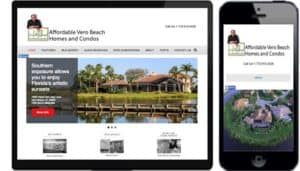 best real estate agent websites