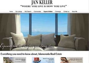 islamorada Jan real estate