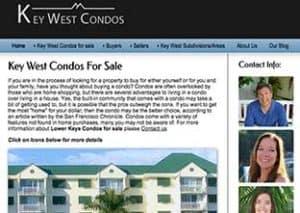 lower keys homes for sale