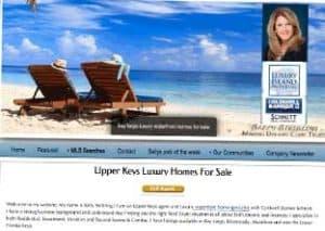 upper keys luxury homes for sale